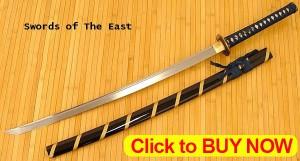 japanese-swords-Damascus_Petrel_Katana_M-samurai-swords