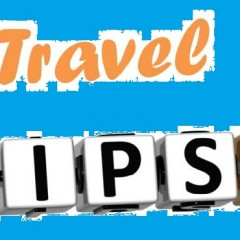 Tips That Will Help Bring Back The Fun Into Traveling