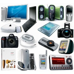 Find Cheap Electronic Gadgets With Good Quality