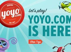 Buy Quality and Affordable Kids' Toys Online!