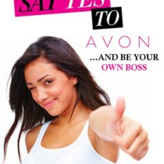 Avon Sales Representative Success – How to Stand Out From Five Million Avon Reps