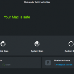 Bitdefender Antivirus Overview