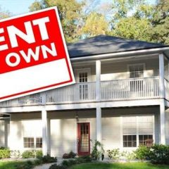 Benefits of Renting to Own a Home