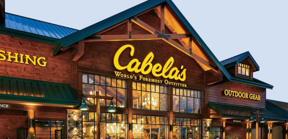 Shopping at Cabelas Online With Free Shipping