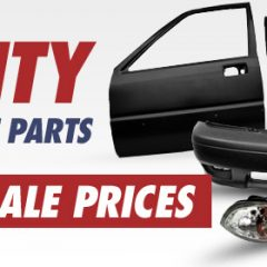 Where to Buy Affordable Auto Body Parts