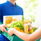 Does Your City Have Grocery Delivery Available to You?