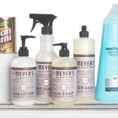 Best Natural Personal Care Products