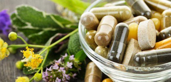 Online Health Supplements