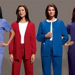 Medical Uniforms Have Expanded to Include a Much Wider Range