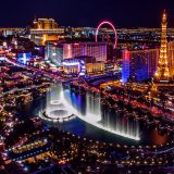 Quick Guide to Las Vegas Vacations