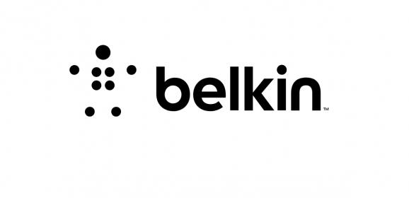 Fast Success For Belkin