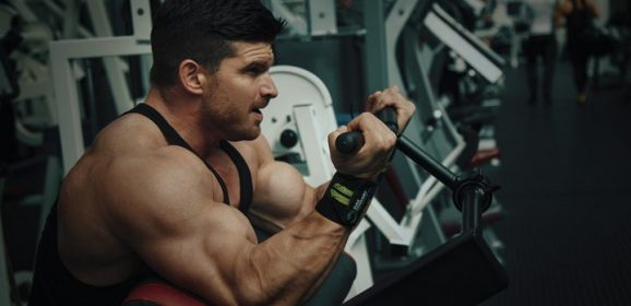 Contextualizing Modern Bodybuilding in Health and Fitness