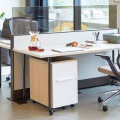 Modern Office Furniture – Basic Things to Know