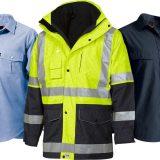 Benefits of Branded Work Wear