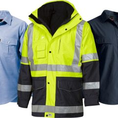 Benefits of Branded Work Wear