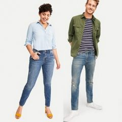 Shop at Old Navy for Comfort and Style