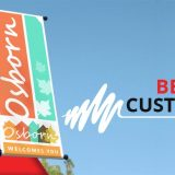 How a Custom Sign Catches and Keeps Attention