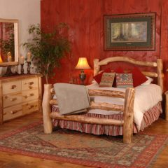 Tips for Choosing Log Furniture