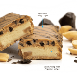 Should You Try the Signature Protein Crunch Bars?