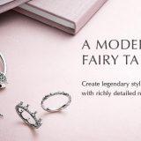 History of Pandora Jewelry